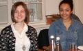 Die YWPA Preisträgerinnen